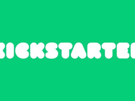 Kickstarter Overview