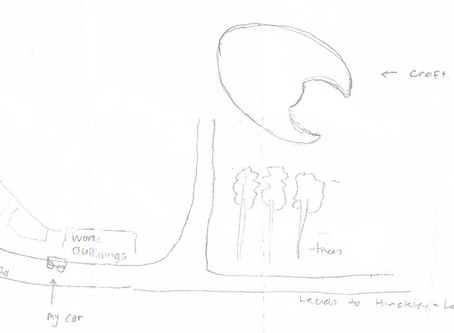 Hinkley Contact Case – Dual Abduction, UFO Sighting