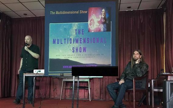Multidimensional Show 2017