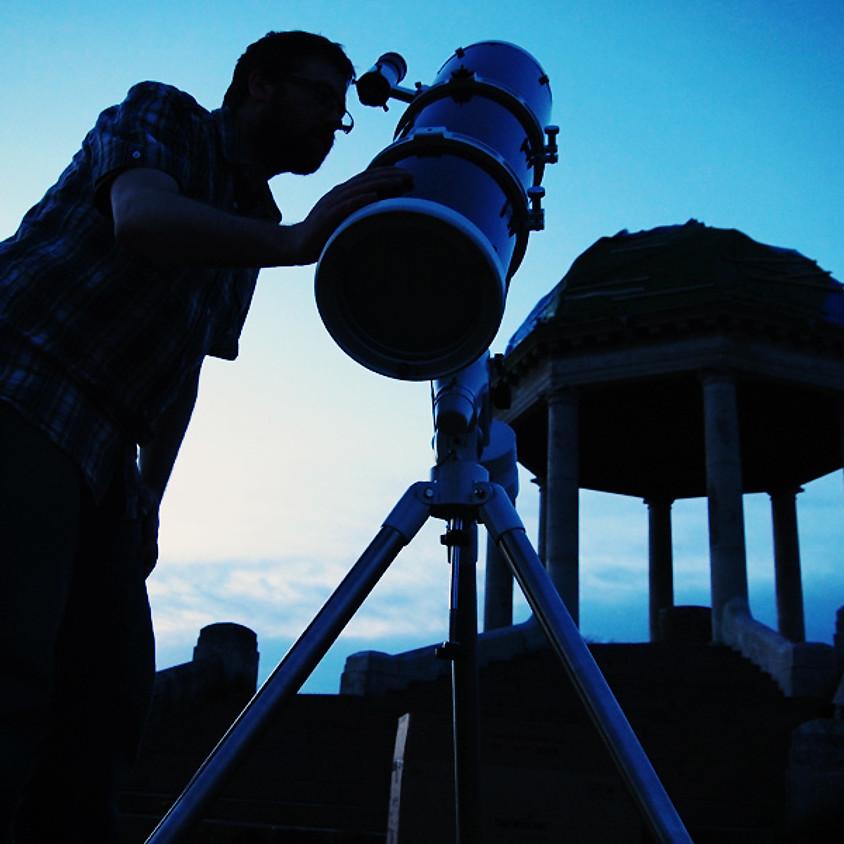 BUFOG Barr Beacon Sky Watch