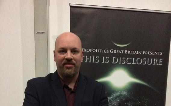 Expolitics UK Conference 2015