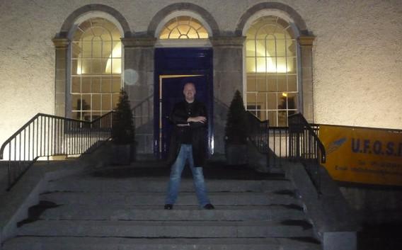 UFO Society Ireland Conference 2009