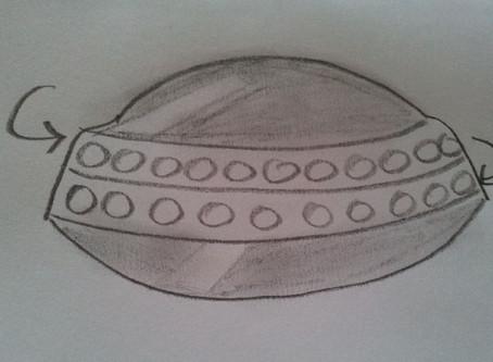 14/09/1972 – Solihull – Disc UFO Sighting