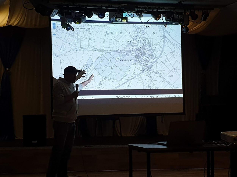 Ian Gunner Lecture Nov 2019