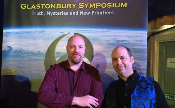 Glastonbury Symposium 2016