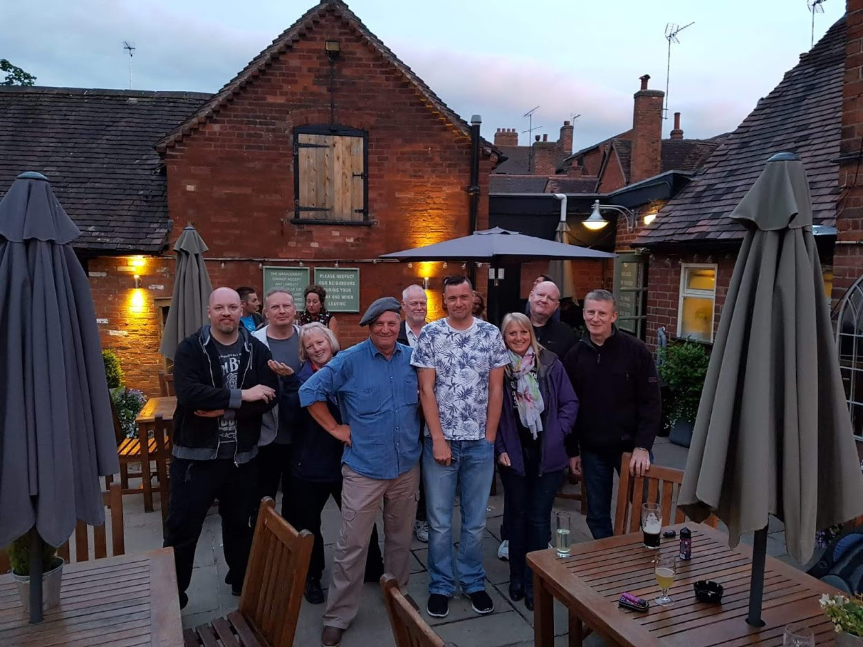 Henley-In-Arden Sky Watch 2018