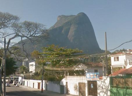 1975 to 1995 - Rio De Janeiro & Cruzerio, Brazil – Sphere, Orb & Unidentified Light Sightings