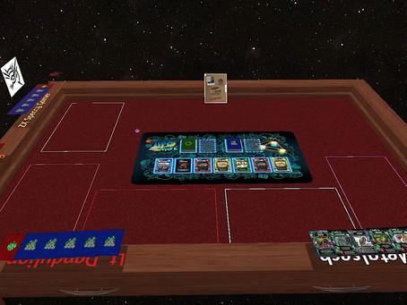 Tabletop Simulator Playtest