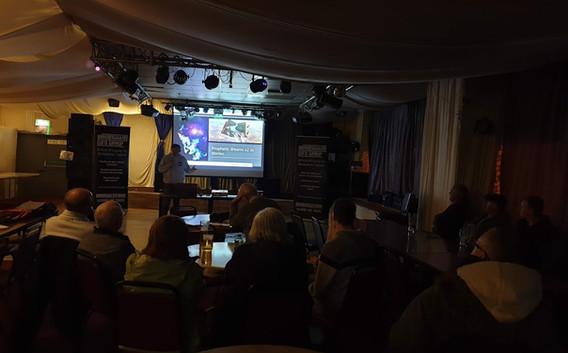 Ian Gunner Lecture Oct 2019