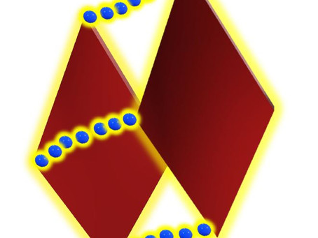 December 1993/94 – Harrogate – Joined Diamonds UFO Sighting