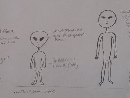 Southampton Contact Case (Part 1) - Greys, Hybrids, Abductions, Body Markings, Implants, Paranormal