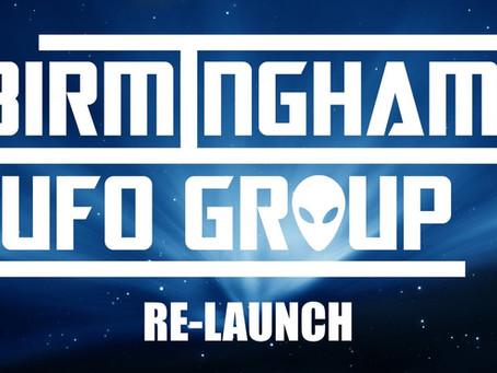BUFOG Meetings Re-Launch!