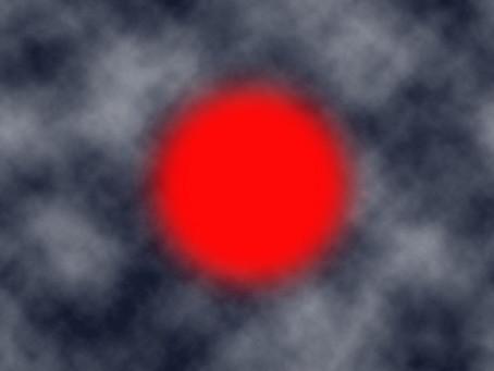 Autumn 1997 & November 2003/2004 - Sedgley & Oldbury - Unexplained Fire & Red Orb Sighting