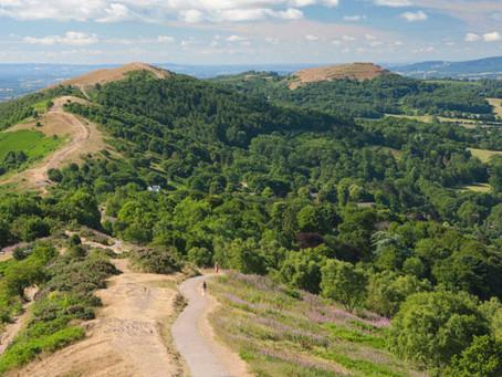 Malvern Hills Sky Watch 2013
