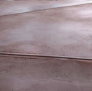 Sealed Interior Floor