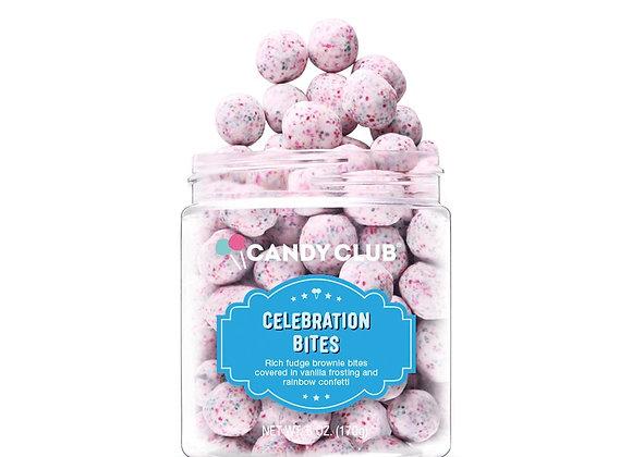 Candy Club - Celebrations Bites