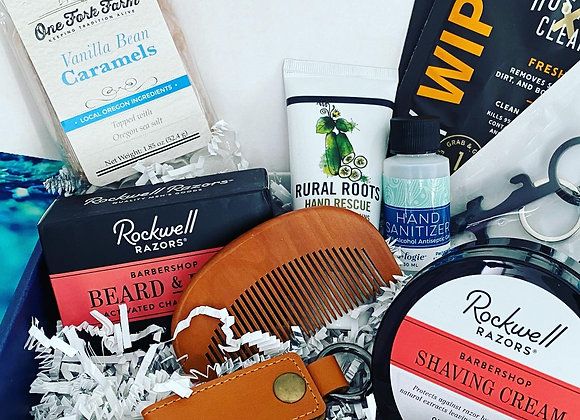 Men Collection Gift Box