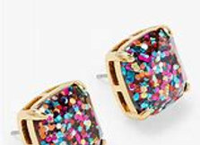 Kate Spade Confetti Stud Earrings