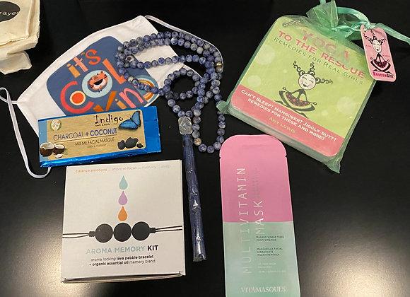 YOGA Gift Box