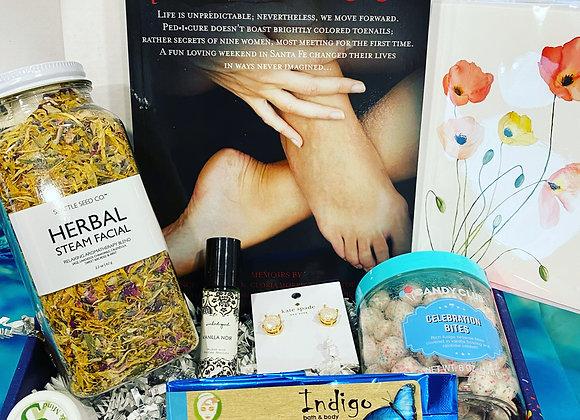 Self Care Gift Box