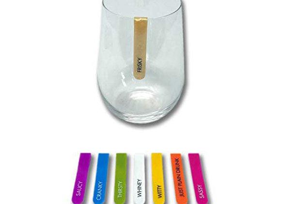 Capabunga Glasswhere Glass Markers