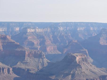 Grand Canyon National Park (Part 10)