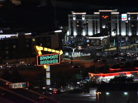 Cross Country Road Trip: Las Vegas (Part 9)