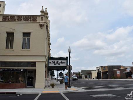 5 Things To-Do in Miami,Oklahoma