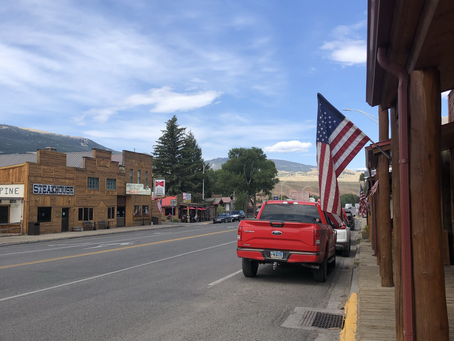 Cross Country Road Trip (part 6)