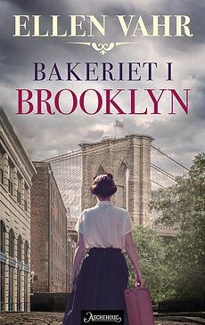Vahr_Bakeriet i Brooklyn_inbundet_framsi