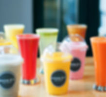 Gerbie's Smoothies and Juices