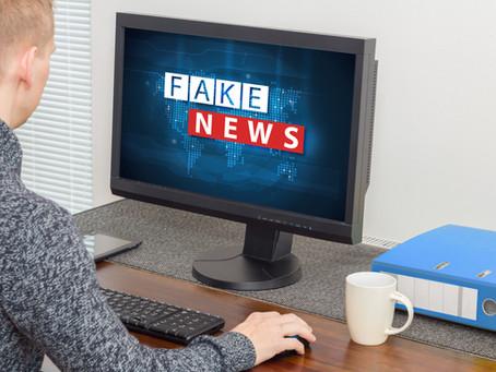 Fake News und die Suche nach Wahrheit?