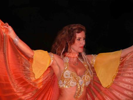 Ibiza Oriental Dance