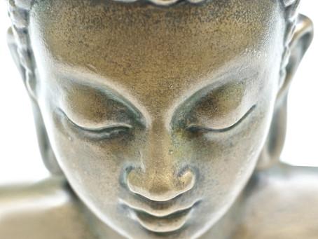 Vom Verstand zum Sein - Psychologie der Buddhas
