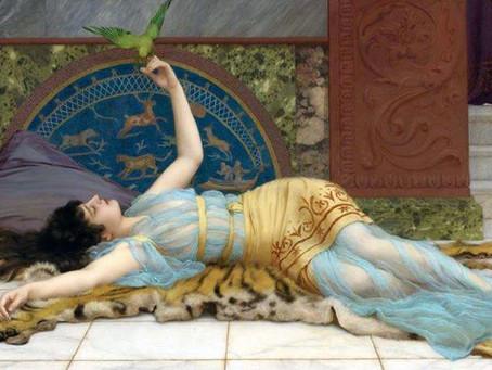 Goddess Bellydance Workshop