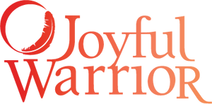 JOYFUL WARRIOR PROJECT LOGO