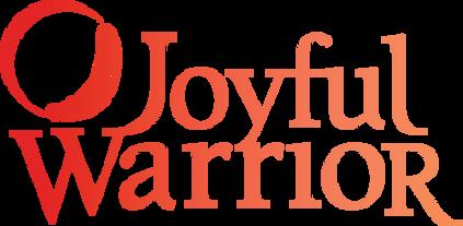 JOYFUL WARRIOR PROJECT LOGO