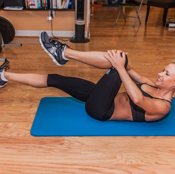 Ignite your metabolism with fusion blast workouts