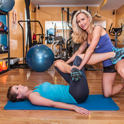 In the market for a personal trainer? Buyer beware.