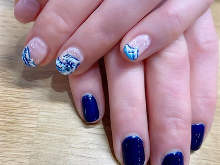 2019 Summer Nail Trends