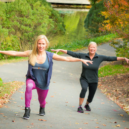 Storm Fitness in Northern Virginia - our origin story