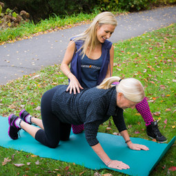 Live pain free! Corrective exercise, why it's best for you