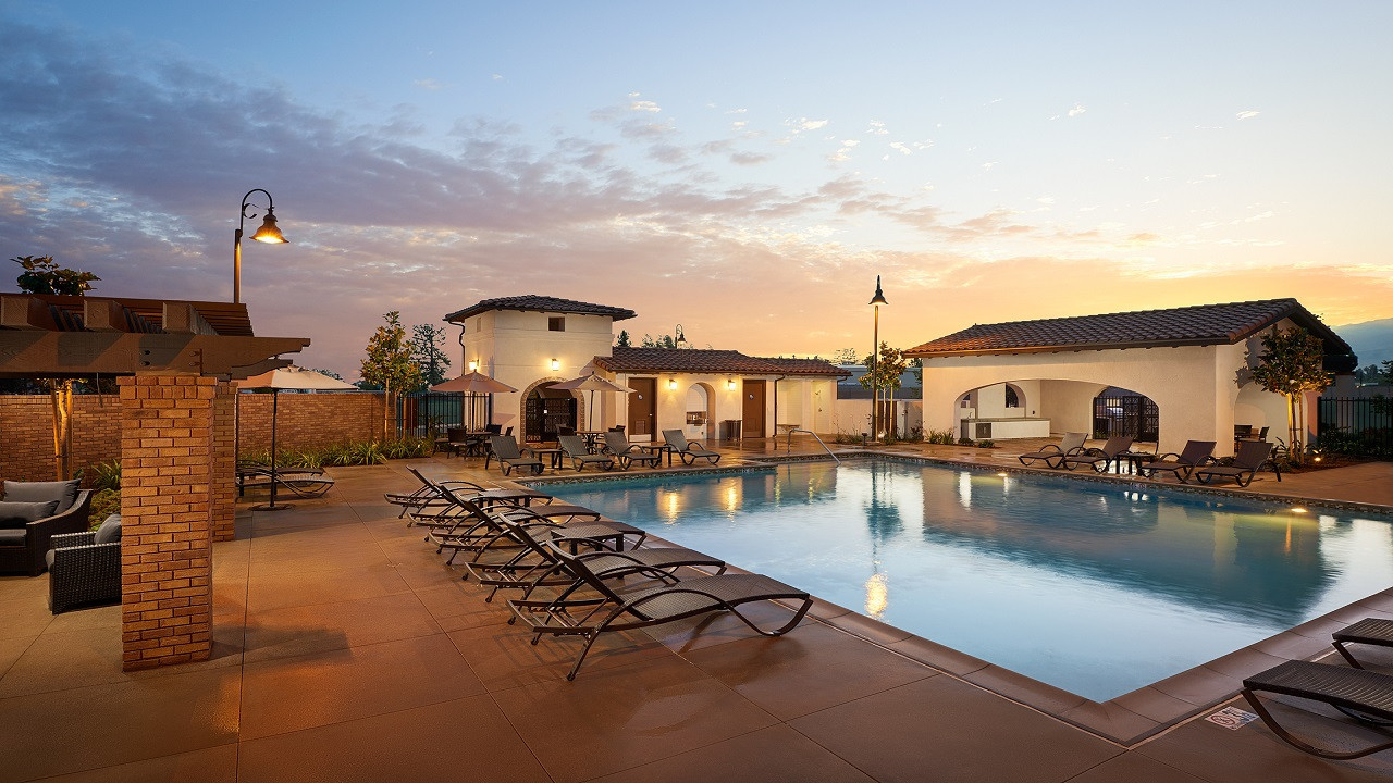 The Foothill Collection - Glendora CA - By City Ventures