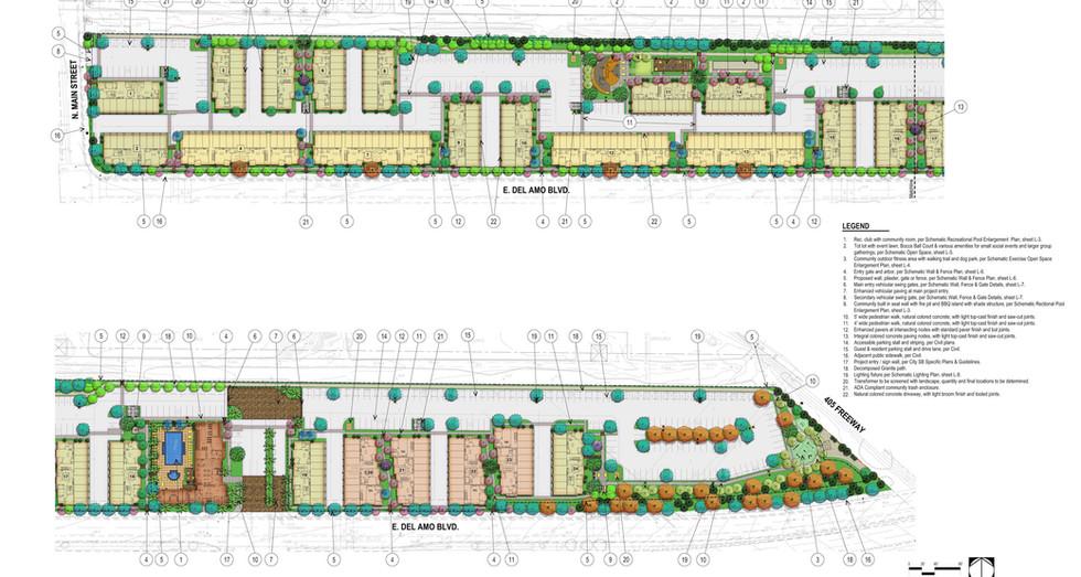 Evolve South Bay - MBK Apartments - Carson CA