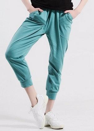 Hama Yoga & dance capri pants