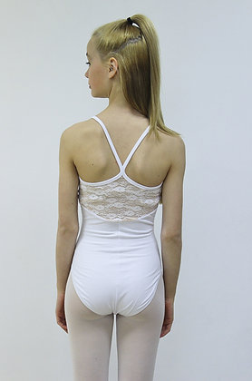 Alyssa Leotard