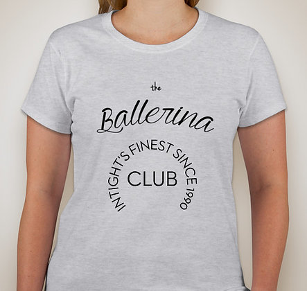Ballerina Club Shirt