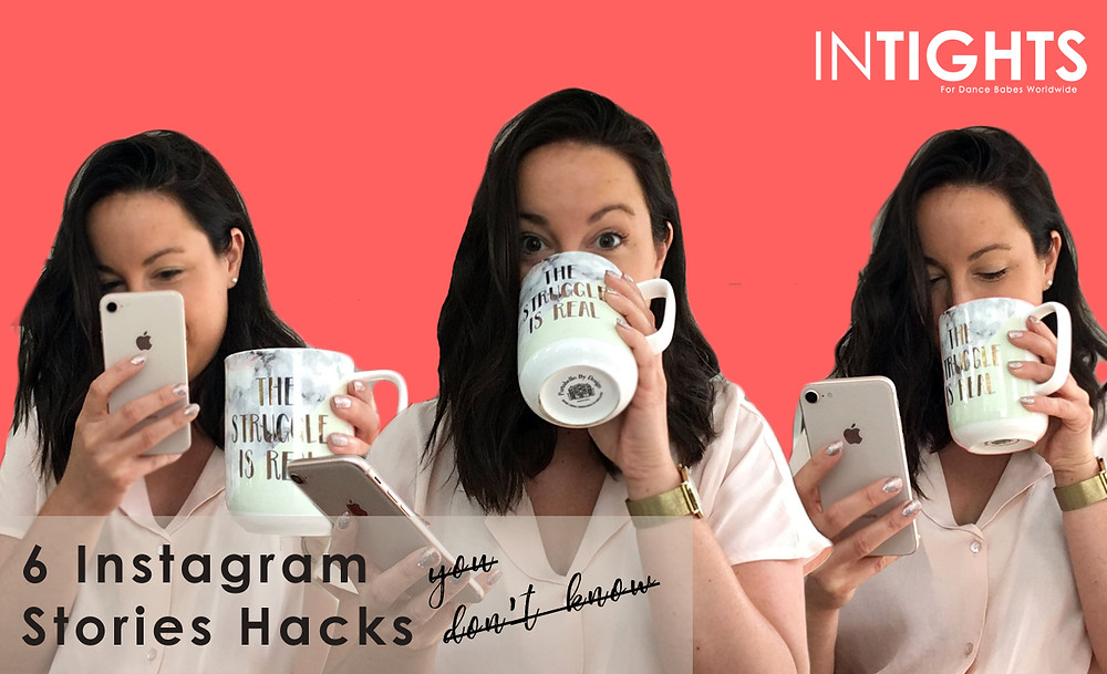 6 Instagram Stories Hacks That Will Blow Your Mind