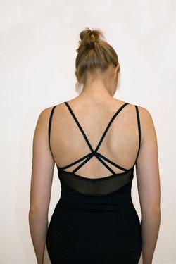 Straps dance leotard nylon Intights Dancewear.jpg