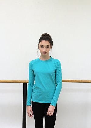 Evive yoga shirt